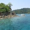 Таиланд. Кочанг. Экскурсия к коралловым островам.