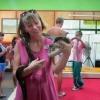 Таиланд. Пхукет. Шоу со змеями.