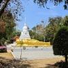 Пагода Белая Чеди/Khao Chedi. Самуи. Таиланд.