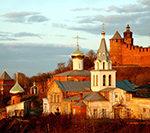 Авиабилеты: Москва ⇄ Нижний Новгород 3300 рублей туда-обратно.