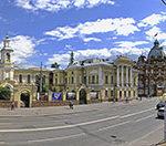 Авиабилеты: Томск⇄Москва за 9300 рублей.