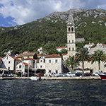 Билеты в Черногорию туда-обратно за 9200 рублей на август-сентябрь.