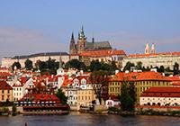Дешевые туры в Чехию.
