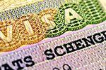 Visa schengen. Шенгенская виза в регионах.