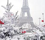 Авиабилеты: Новый год во Франции и Испании из Санкт-Петербурга 8400 рублей за путешествие.