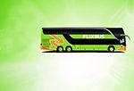 Новости: Лоукостер Flixbus начинает продажу билетов из Украины — из Львова в города Европы