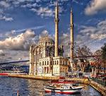 Авиабилеты: из Новосибирска в Стамбул туда-обратно 15500 рублей.