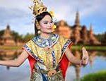 Тур дешевле перелета: из Москвы в Таиланд за 13400 рублей.