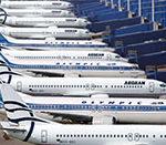 Авиабилеты: в Европу и на Ближний Восток из Москвы 2500 рублей.