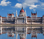 Авиабилеты: прямой рейс Москва-Будапешт всего 60€ (туда-обратно).