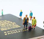 Комбинируем: Кипр, Румыния, Бельгия, Польша из Москвы в одной поездке за 7700 рублей.