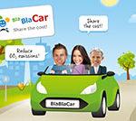 Новости: BlaBlaCar монетизирует свои услуги.