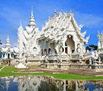 Авиабилеты: из Самары в Бангкок туда-обратно 18300 рублей.