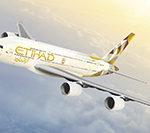 Авиабилеты: акция авиакомпании Etihad Airways шикарный бизнес.