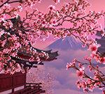 Авиабилеты: из Москвы в Японию туда-обратно 22800 рублей на цветение сакуры.
