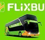 Купоны-промокоды Flixbus и акции FlixBus ноябрь 2016