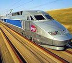 Поезда по Европе: распродажа билетов по Франции — скидка 50%.