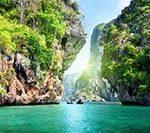 Самостоятельный отдых в Таиланде и ЮВА.