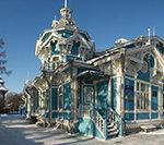 Авиабилеты: из Санкт-Петербурга и Москвы в Томск 8800 рублей туда-обратно.