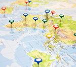 Авиабилеты: из Новосибирска в Австрию, Грецию, Испанию, Италию весной-летом от 17100 рублей (туда-обратно).