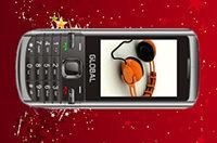 Промоакция Гудлайн к Новому году. Телефон в подарок. Международный роуминг. Как звонить дешево. Туристическая СИМ-карта Гудлайн.