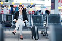Секреты дешевых путешествий. Норма провоза багажа авиакомпании Победа, Utair, S7, Уральские авиалинии, Аэрофлот, Pegasus, Air Baltic, Air Berlin, Wizz Air, Flydubai, Ryanair, Eurowings, Norwegian, Vueling, Lufthansa.