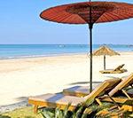 Приглашаем на лучший пляж Азии! Дешевые авиабилеты в Мьянму из Москвы!