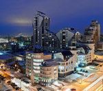 Авиабилеты: Барнаул и Москва — еще дешевле