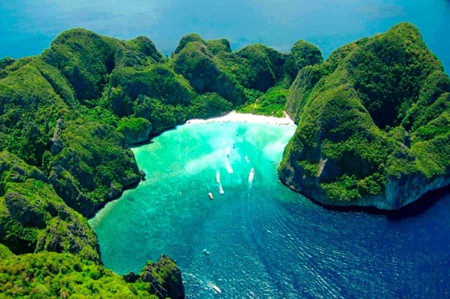 Райские пляжи Таиланда. Топ лучших. Мальдивы по низким ценам. Дешевые отели. Railey Beach (Краби). Maya Bay Beach (Остров Пхи Пхи Ле). Bamboo Island (Краби). Similan Islands. Lonely Beach (остров Ко Чанг). Freedom Beach (Пхукет).