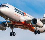 Авиабилеты: Вьетнам и страны Азии — распродажа от Jetstar.