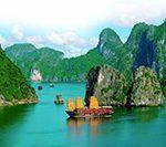 Авиакомпания Qatar Airways предлагает дешевые билеты во Вьетнам. Билет Москва-Хошимин.