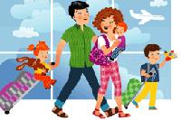 Дешевый отдых с детьми и без детей. Как лучше путешествовать - самостоятельно или по путевке. Дети и поездки. Как путешествовать с ребенком. Путешествия с детьми. Особенности, советы, личный опыт. Что взять.