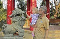 Бангкок для детей. Лучшие развлечения со скидками. Лайфхаки для бюджетных путешествий. Аквариум Siam Ocean World дешево.
