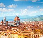 Дешевые авиабилеты в Италию. Акция авиакомпании Alitalia.