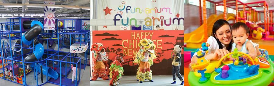 Бангкок для детей. Лучшие развлечения со скидками. Лайфхаки для бюджетных путешествий. Funarium Билеты дешево.