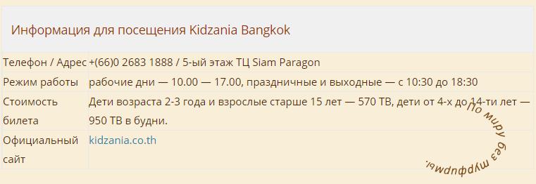 Бангкок для детей. Лучшие развлечения со скидками. Лайфхаки для бюджетных путешествий. Kidzania Bangkok в Siam Paragon. Билеты дешево. Кидзания