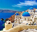 Дешевые билеты в Грецию на лучшие острова.