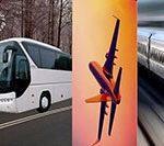 Goeuro. Путешествия по Европе самостоятельно — маршруты для автобусов, поездов и самолетов.