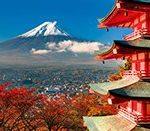 Маршруты по главным достопримечательностям Токио с картой и описанием. Какой лучше?