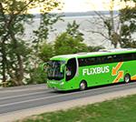 Flixbus — путешествие по Европе на автобусе бесплатно.