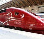 Билеты на поезд Брюссель-Амстердам-Кельн-Париж по акции от 20 €.