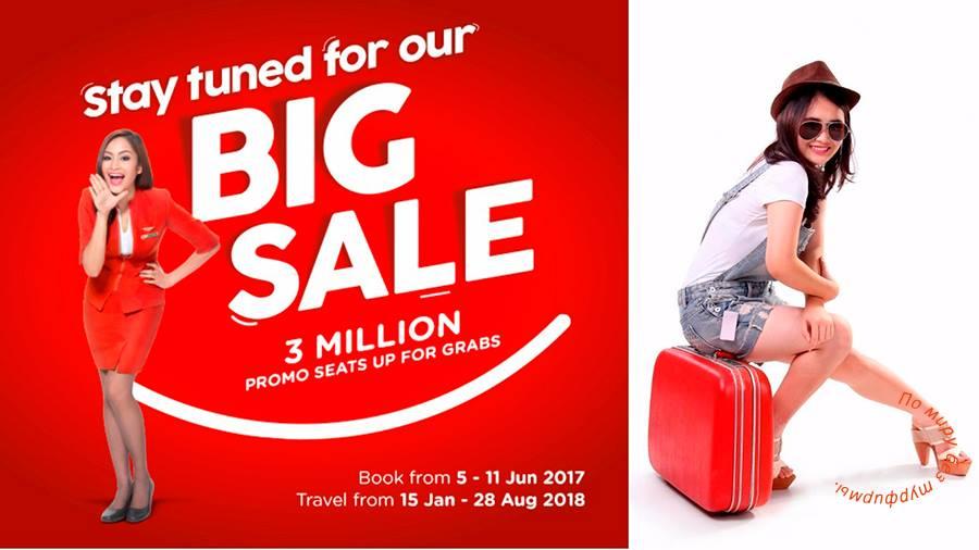 распродажа билетов на самолеты 2017 год, 2018, Эйр Азия, лоукост авиакомпания AirAsia официальный сайт, акции авиакомпаний. Распродажа билетов в Индию. Лоукост авиабилеты.