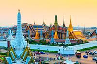 Бангкок путеводитель. Чем заняться. 10 лучших мест для детей и взрослых