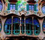 Дом Бальо, Каса Батльо, Дом Костей. Три названия — один из шедевров Антонио Гауди в Барселоне