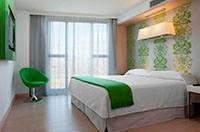 Отель Doubletree by Hilton, сеть отелей хилтон, дешевые отели все включено, дешевые номера отелей