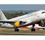 Испанская авиакомпания Vueling Airlines предлагает по акции билеты по 10 €
