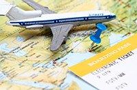Популярные направления. Минимальные цены на авиабилеты из разных городов.