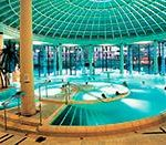 В Баден-Баден билеты теперь дешевле. Летим на курорт Германии дешево!