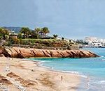 Курорты Тенерифе. Какой выбрать. Лучшие пляжи острова. Пляжи для детей.