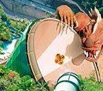 Сиам парк Тенерифе? Отличный аквапарк для взрослых и детей от «метр 10»!